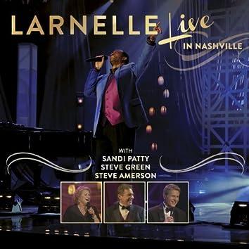 Live In Nashville (Live)