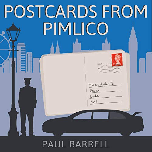 Postcards from Pimlico cover art