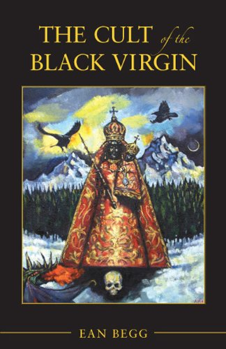 The Cult of the Black Virgin (English Edition)