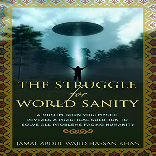 The Struggle for World Sanity  By  cover art
