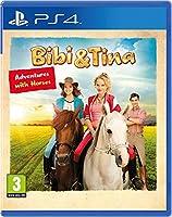 Bibi & Tina: Adventures with Horses (PS4) (輸入版)