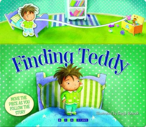 Moving Stories- Finding Teddy