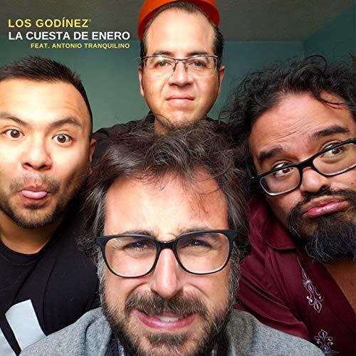 La Cuesta de Enero (feat. Antonio Tranquilino)