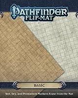 Pathfinder Flip-Mat: Basic [並行輸入品]