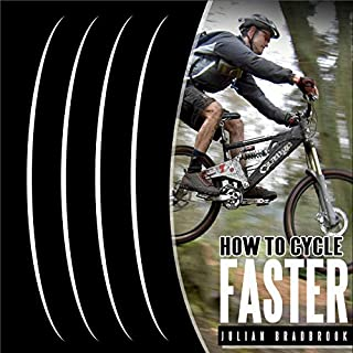 How to Cycle Faster audiobook cover art