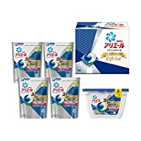 P&G アリエール ジェルボール ギフト PGAG-30X