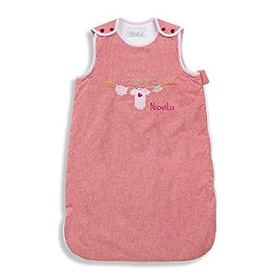 NioviLu Saco de dormir para bebé - Ma garde robe