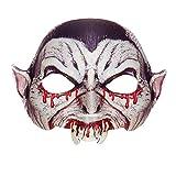 WIDMANN 05703 Maske Vampir, One Size