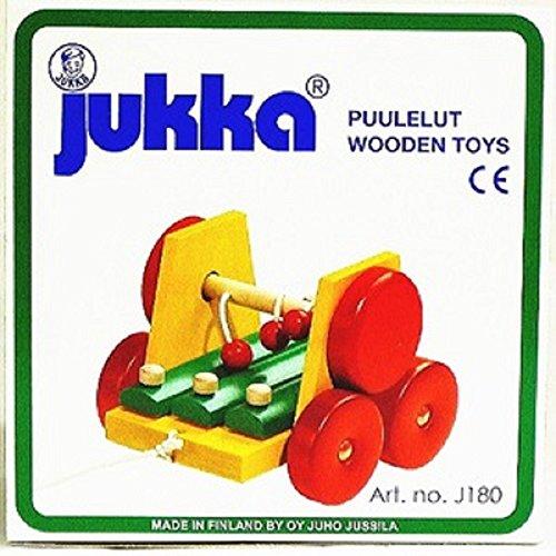 Jussila(ユシラ)『サウンドワゴン』