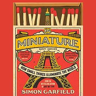 In Miniature cover art