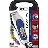 Wahl 79300-400 Color Pro 20 Piece Complete Haircutting Kit (Pack of 2)