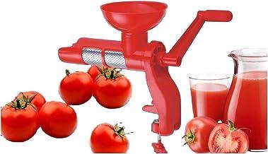 Máquina Moedora Manual Para Molho De Tomate