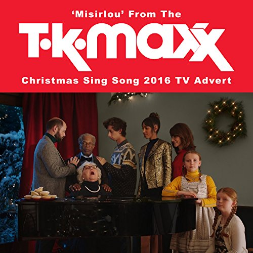 Misirlou (From the  TK Maxx - Christmas Sing-Song  Christmas 2016 TV Advert)