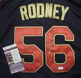 Best fernando rodney autograph Reviews