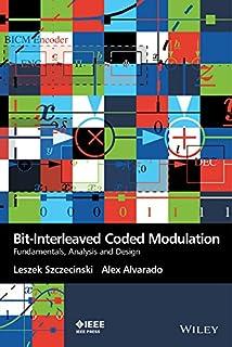 10 Mejor Bit Interleaved Coded Modulation de 2020 – Mejor valorados y revisados