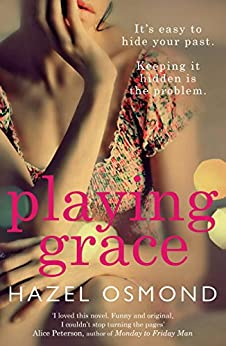 Playing Grace by [Hazel Osmond]