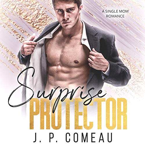 Surprise Protector cover art