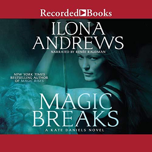 Magic Breaks Titelbild