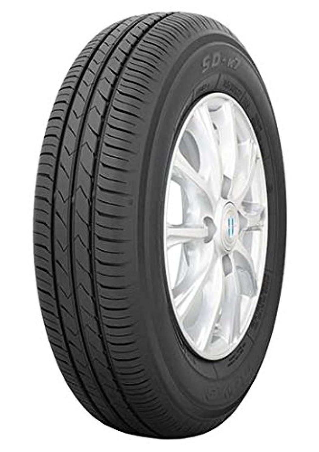 想像する解く帽子トーヨー(TOYO) 低燃費タイヤ SD-K7 165/50R15 73V sdk71655015