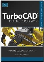 TurboCAD Deluxe 2017 [Download]