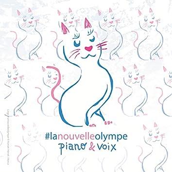 #lanouvelleolympe piano & voix