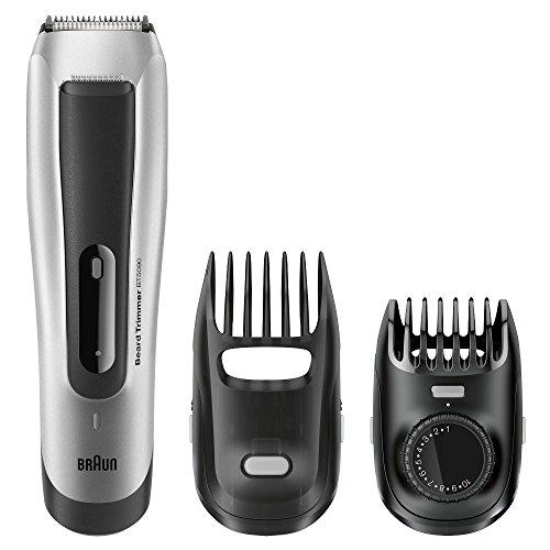 Barbero Braun BT5090 Recargable