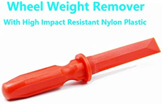 ACCRETION Wheel Weight Removal Tool Non-marring Plastic Scraper