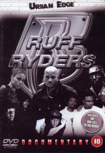 Ruff Ryders [Reino Unido] [DVD]