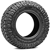 305/60R18 Tires - 305/60R18 Nitto Ridge Grappler 116Q B/4 Ply Tire