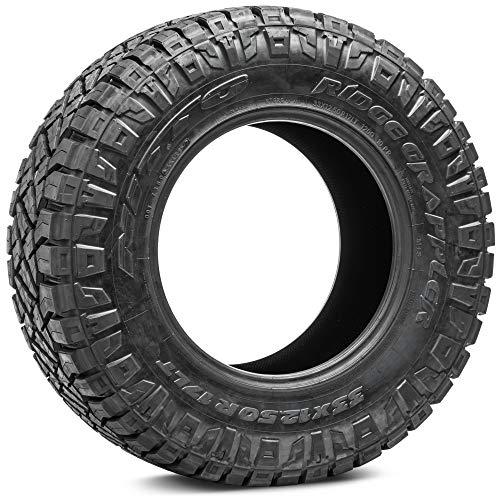 275/65R18 Nitto Ridge Grappler 116T XL/4 Ply Tire