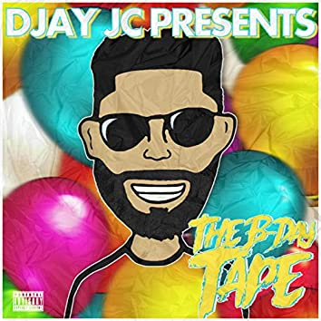 The B-Day Tape