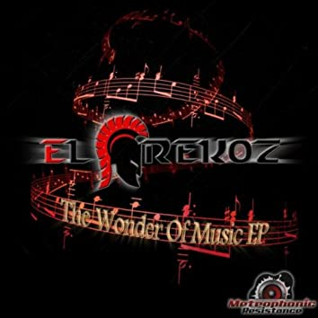 The Wonder of Music EP