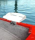 Brocraft Bait/Fillet Table for Tracker Boat Versatrack System/Versatrack Boat Cutting Board/Track System Fillet Table