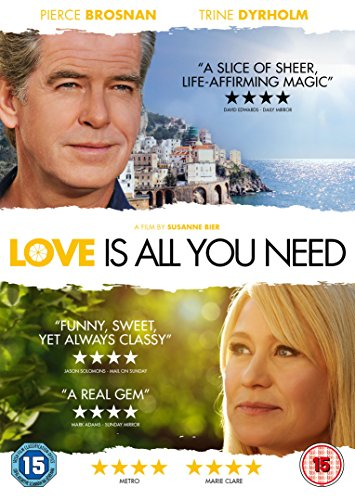 Love Is All You Need [DVD] [UK Import]