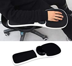 Wrist Rest, Mouse Pad Seat, Only Adjustable Chair (2pcs)