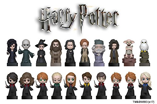 Collezione Completa 20 Personaggi Wizzis 2017 Harry Potter Esselunga Mini Figures Collezionabili Sorpresine Rowling Disney Gadget