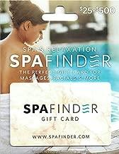 spa wellness gift card