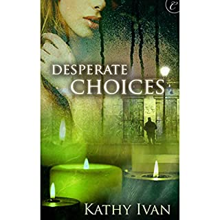 Desperate Choices audiobook cover art