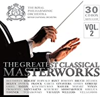 The Royal Philharmonic Orchestra: The Greatest Classical Masterworks