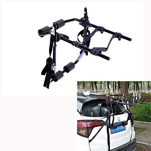 Weekend universell 3 Fahrrad Auto Fahrradträger Träger passend Heck Mounte
