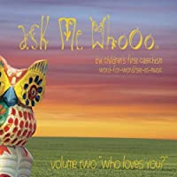 Vol. 2-Ask Me Whooo: Who Loves You?