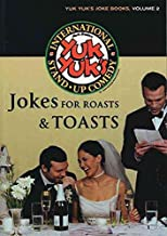 [(Jokes for Roasts and Toasts)] [Edited by Jeff Silverman ] published on (October, 2004)