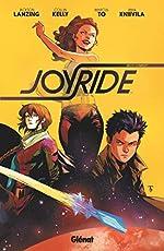 Joyride - Ignition de Jackson Lanzing