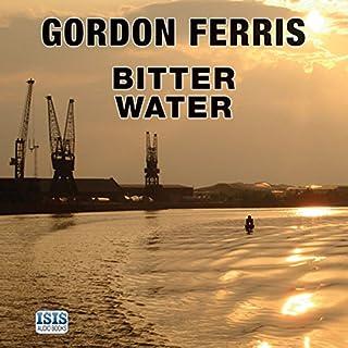 Bitter Water cover art