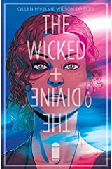 The Wicked + The Divine #1 Kindle Edition