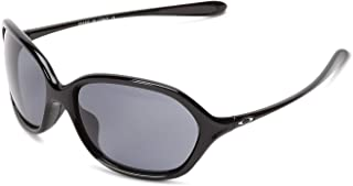 اوكلي نظارة شمسية للللجنسين - رمادي