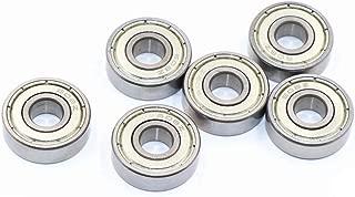 deep groove ball bearing puller