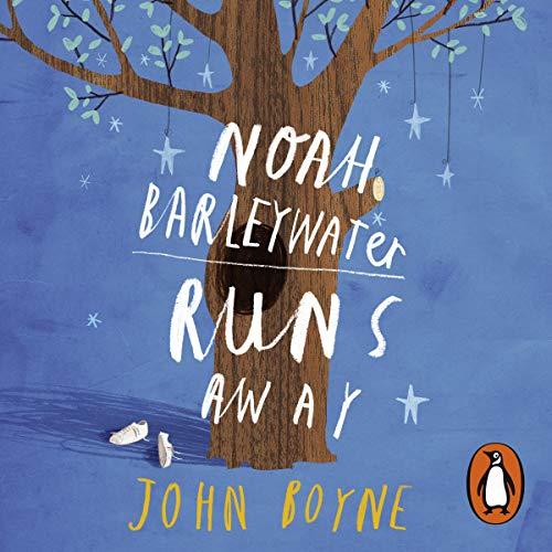 Noah Barleywater Runs Away cover art