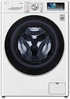 Bruni Skärmskydd är kompatibel med LG V4W800B Film, kristallklart Skyddsfilm (2X)