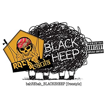 Blacksheep (Freestyle)